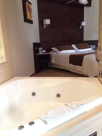 Bavaro Princess All Suites Resort, Spa & Casino: Chambre platinum