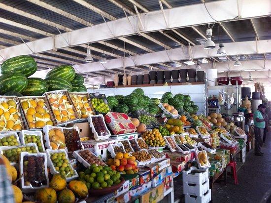Doha, Catar: Fruits