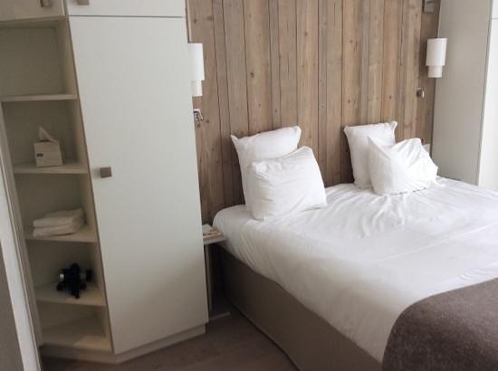 Hotel de la Baie : chambre 108