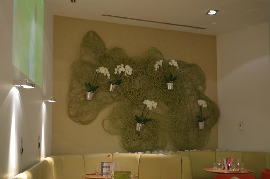 Novotel Brussels Grand Place : Hall 02