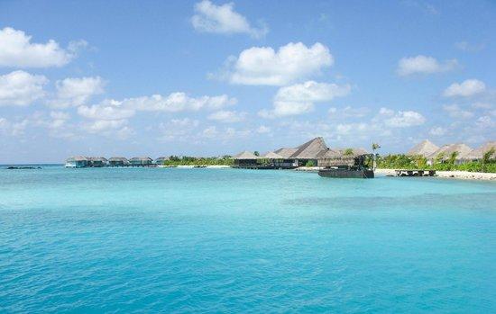 Cinnamon Dhonveli Maldives: Island Dhonveli