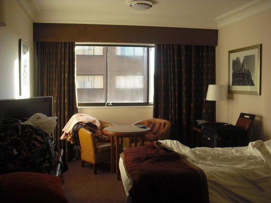 Macdonald Aviemore Hotel at Macdonald Aviemore Resort: Hotel em Aviemore