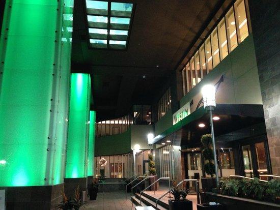Le Westin Montreal: Lobby