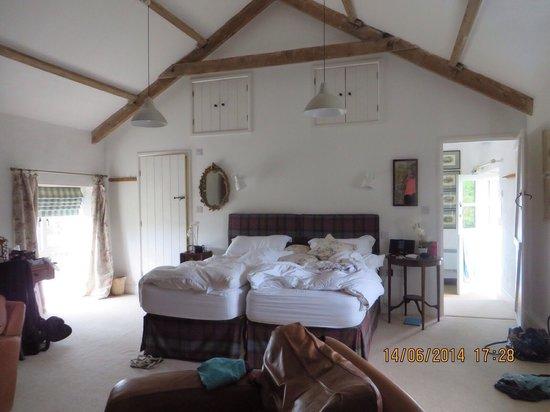 Sutton Mawr Farm