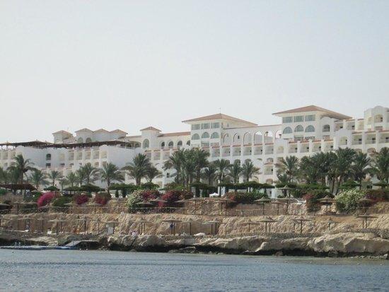 Siva Sharm Resort & Spa: a lovely hotel