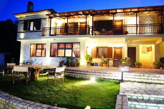 Elpida Guesthouse