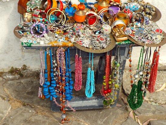 Tangier Casbah : Color!