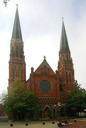 Ste. Anne de Detroit Church: Ste. Anne de Detroit