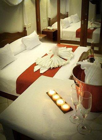 Villas Coco Resort: Suite