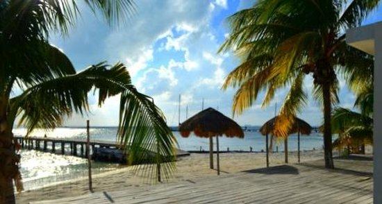 Villas Coco Resort Beach House