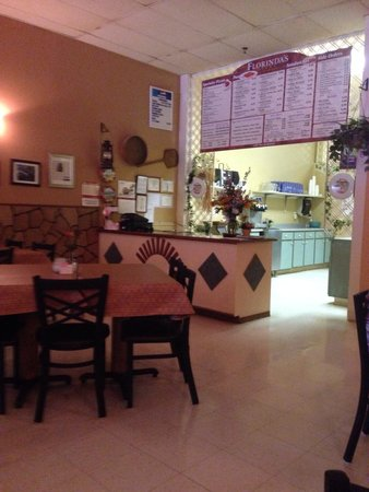 Florinda's Italian Restaurant