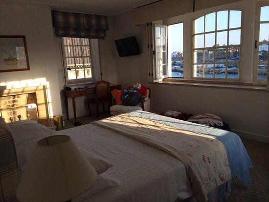 VillaCascais Guesthouse: Room no 6