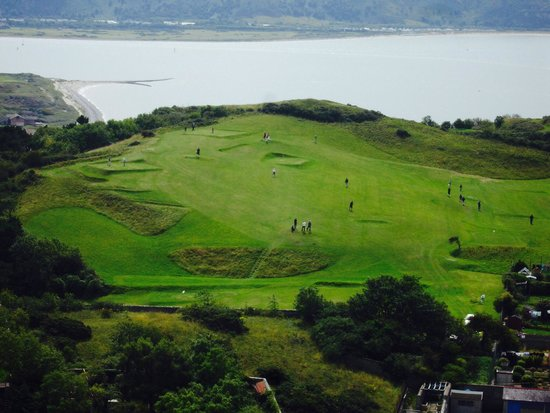 ‪Great Orme Family Golf‬