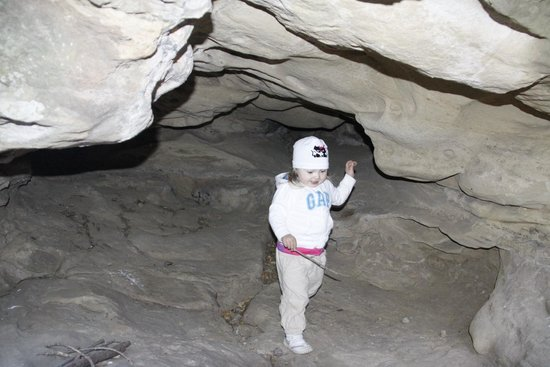 Chumash Painted Cave State Historic Park: 7
