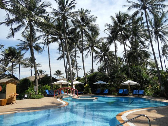 Bamboo Village Beach Resort & Spa: Pool