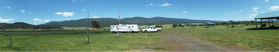 New Meadows, ID: Zim's Hot Springs RV Park