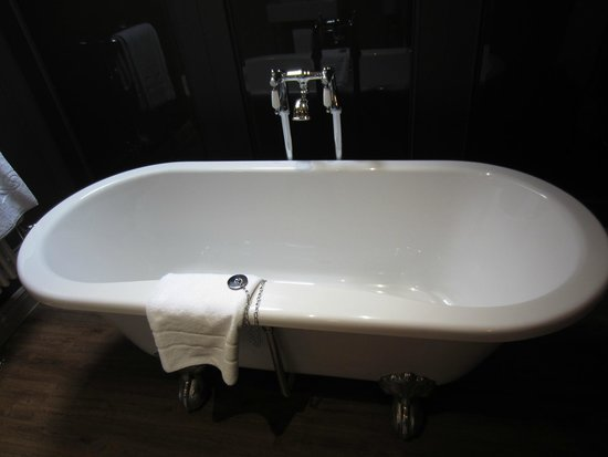 The Crown Manor House Hotel: Bath