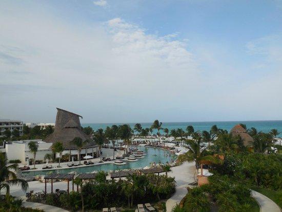 Secrets Maroma Beach Riviera Cancun: What a view