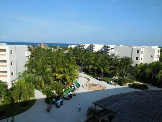 Secrets Maroma Beach Riviera Cancun : Penthouse