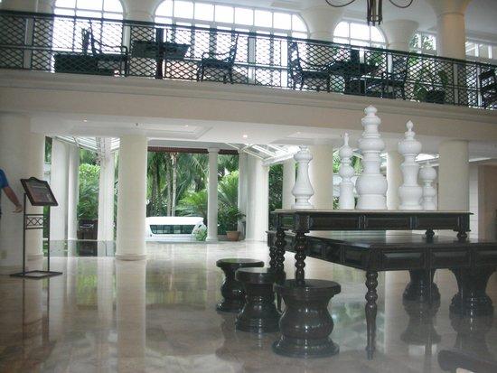 Centara Grand Beach Resort Samui : Lobby
