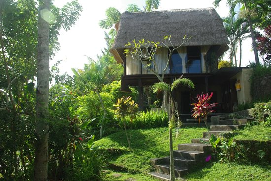 Agung Raka Resort & Villas : Spa Bungalow