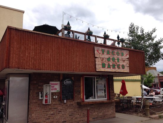 Steamboat Springs Co Mexican Restaurants