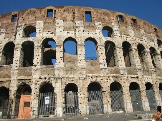City Wonders : Colosseum