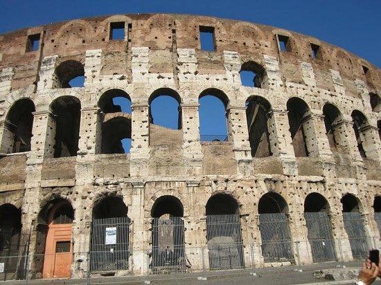 City Wonders: Colosseum