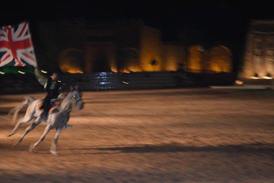 Fantasia - Alf Leila Wa Leila : horse