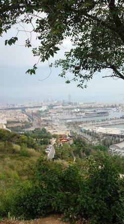Camping La Siesta: Barcelona day trip
