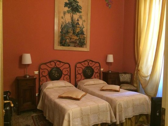 Relais San Lorenzo : Room
