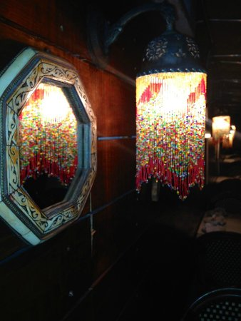 Catalina Hotel & Beach Club : artistic view of maxine's