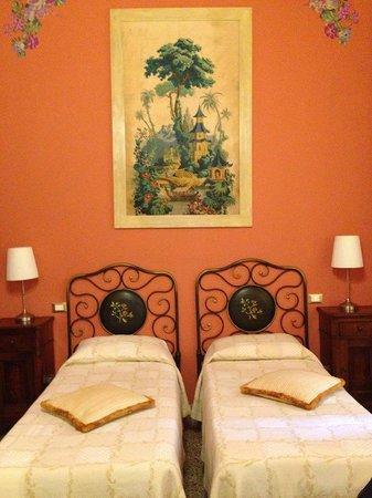 Relais San Lorenzo : Nice rooms