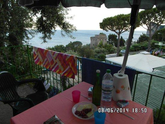 Villaggio Resort Nettuno : veduta