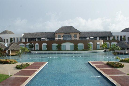 Hard Rock Hotel & Casino Punta Cana: Resort