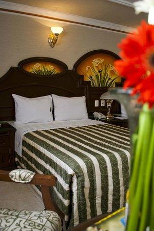 """Hotel Casino Plaza: """"Frescura"""""""