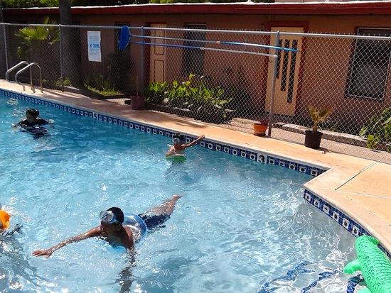 Southwind Inn: vacasionando en mayo 2014