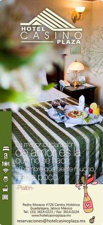 Hotel Casino Plaza: Room Service