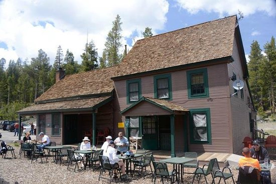 Kirkwood Inn & Saloon