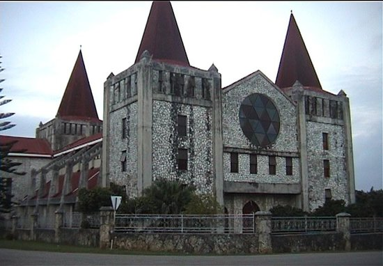 ‪Free Church of Tonga‬