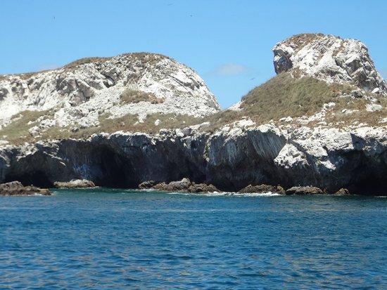 Marietas Islands : Las Marietas
