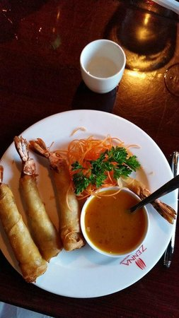 Best Thai Restaurant Plano Tx