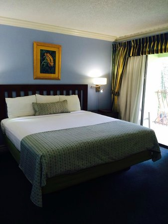 The Knutsford Court Hotel: Standard Guest Room