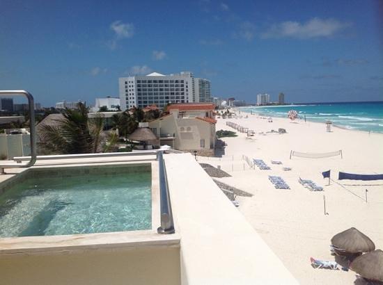 Grand Park Royal Cancun Caribe: 2301