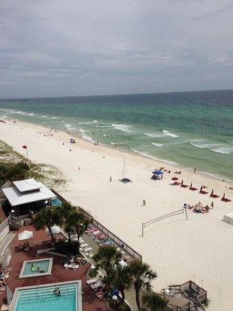 Palmetto Inn & Suites : what a view