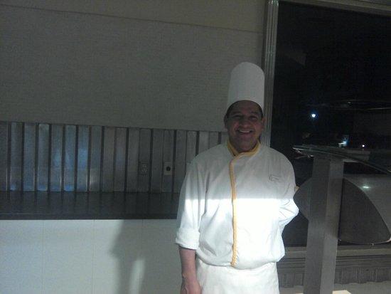 Iberostar Cancun: Serious, hardworking and always smiling staff