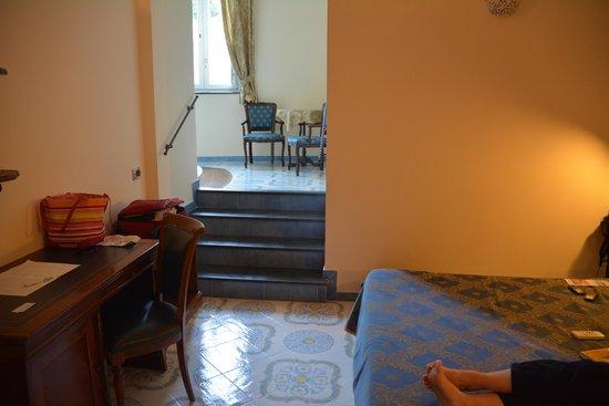 Hotel L'Antico Convitto: Room