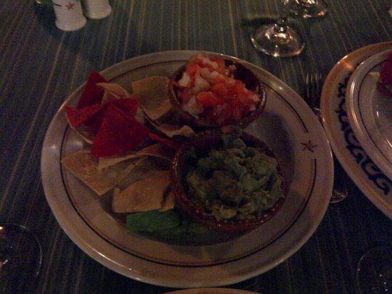 Iberostar Cancun: Mexican restaurante