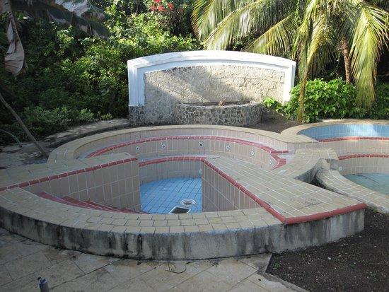 Iberostar Ensenachos : hot tub