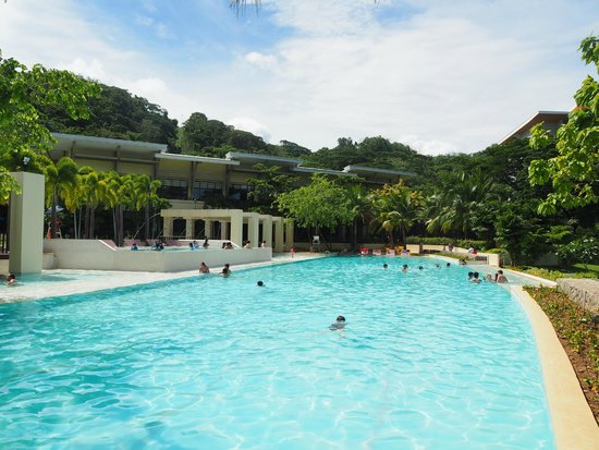 Infinity Pool Picture Of Pico De Loro Nasugbu Tripadvisor